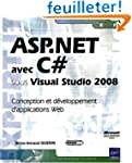 ASP.NET avec C# sous Visual Studio 20...
