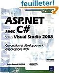 ASP.NET avec C# sous Visual Studio 20...
