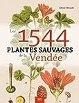 1543 Plantes sauvages de la Vend�e