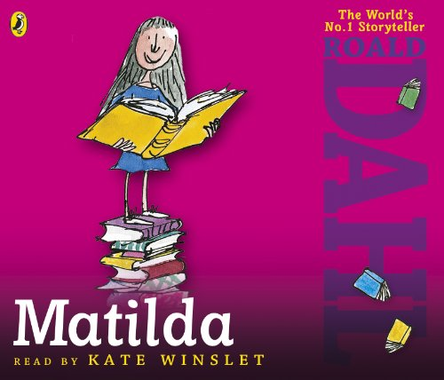 Matilda (Audio Book)