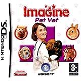 Imagine Pet Vet (Nintendo DS)by Ubisoft