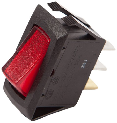 Bunn 33213.0000 Lighted Switch (Switch For Bunn Coffee Maker compare prices)