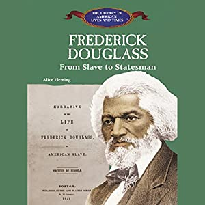 Frederick Douglass Audiobook