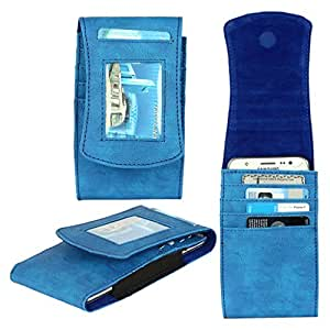 D.rD Pouch For iBall Andi 4.5 Ripple