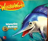 Wonder Works Interactive Worktext, Grade 2, McGraw Hill Reading