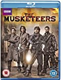 The Musketeers [Blu-ray]