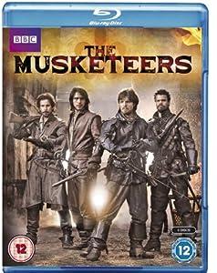 The Musketeers - Series 1 [Blu-ray] [2014]