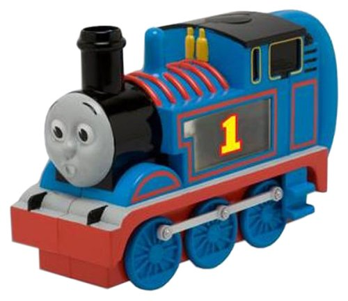 Thomas the Tank Engine Bubble Blowing Thomas (Baby Bubble Blower compare prices)