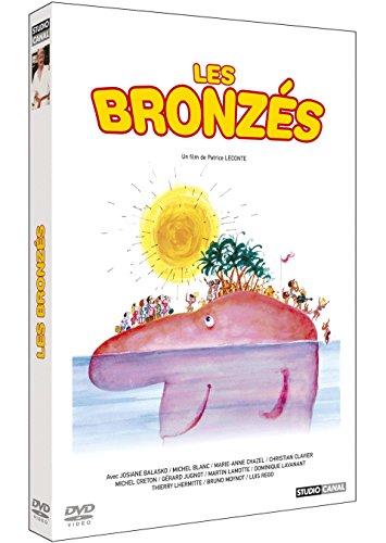 les-bronzes-edition-simple