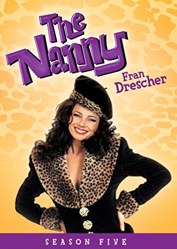 The Nanny: Season 5 (The Nanny Season 4 compare prices)