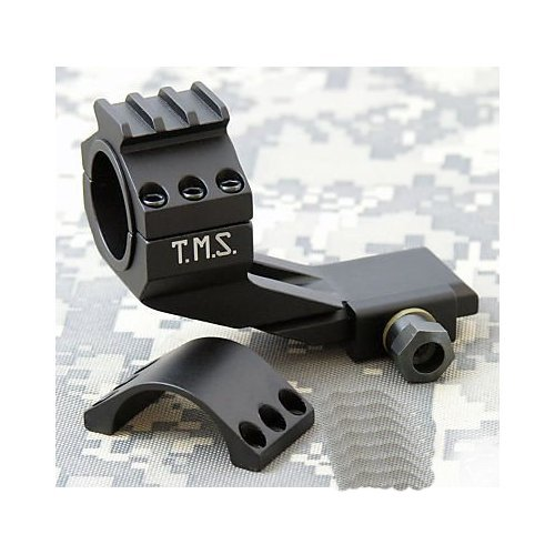 Instapark® Cantilever Mount for Aimpoint Scope & Sight w/ Rail Top