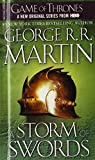 A Storm Of Swords (Turtleback School & Library Binding Edition) (Song of Ice and Fire)