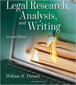 Law Dissertation Topics