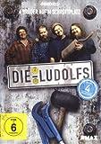 Die Ludolfs - 4 Brüder auf'm Schrottplatz - Staffel 4 - Rostige Zeiten! [4 DVDs] title=