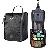 WATERFLY Portable Moisture-proof Travel Bag Drawer Dividers Essentials Hanging Cosmetic Camping Bag Pouch Toiletry... - B00PS59OK4