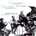Schumann : Quintette avec piano en mi...