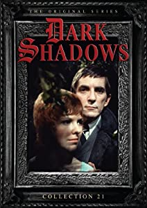 Dark Shadows Collection 21 by Mpi Home Video