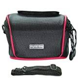 Digital Camcorder DV Case Bag for CANON LEGRIA HF R36 R206 R26 M46 R48 FS406 FS46 G25 R406 R47 R46