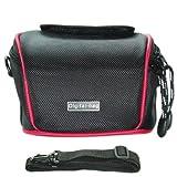 DV Camcorder Case Bag for camcorder TOSHIBA Camileo X400 P100 S30 S40S Z100 X150 P20 S20 X200
