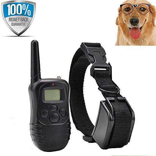 nueva-version-flydog-remoto-perro-formacion-collar-recargable-e-impermeable-anti-ladridos-collar-con