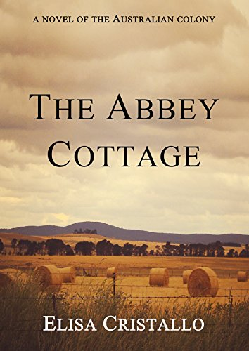 The Abbey Cottage by Elisa Cristallo ebook deal