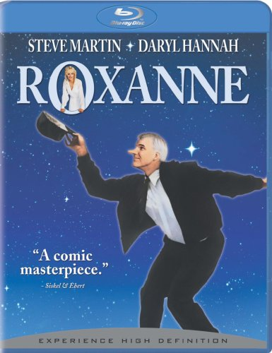 Cover art for  Roxanne [Blu-ray]