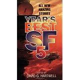 Year's Best SF 5 ~ David G. Hartwell