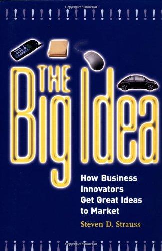 The Big Idea