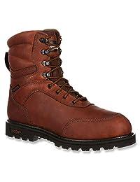 Rocky RKS0185 Mens Brute Boots