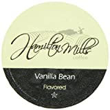 Hamilton Mills Vanilla Bean, 40-Count K-Cups for the Keurig Brewer