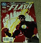 The Flash No. 117 Sep 1996 (Race Against…