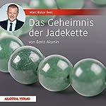 Das Geheimnis der Jadekette | Boris Akunin