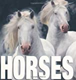 img - for Horses (MiniCube) (CubeBook) book / textbook / text book
