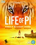 Life of Pi (Blu-ray + UV Copy)