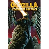 Godzilla: Kingdom of Monsters: Complete Oversized