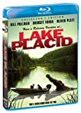 Lake Placid (Collectors Edition) [Blu-ray]