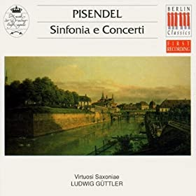Violin Concerto in F Major, TWV 51:F4: IV. Scherzo