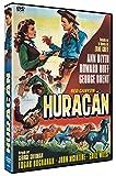 Huracán 1949 DVD Red Canyon