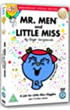 Mr Men & Little Miss A Job For Little Miss Giggles And Twelve Other Enchanting Stories [DVD]