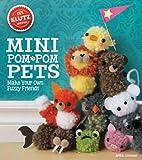 Klutz Mini Pom-Pom Pets