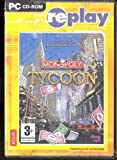 Replay Monopoly Tycoon (PC)