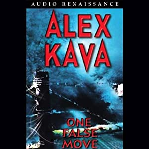 One False Move | [Alex Kava]