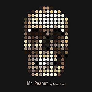 Mr. Peanut Audiobook