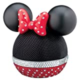 Minnie Mouse Fashion Bluetooth Speaker, , MF-M8