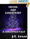 A Christmas Tale (Pepper and Longstreet)
