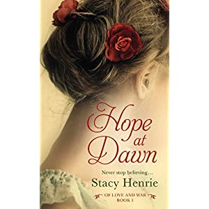 Hope at Dawn by Stacy Henrie