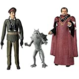 Doctor Who: The Third Doctor 'The Daemons' Collectors Set
