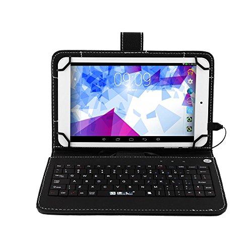 tablet mit tastatur irulu preisvergleiche erfahrungsberichte und kauf bei nextag. Black Bedroom Furniture Sets. Home Design Ideas