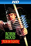 Robin Hood: Men In Tights [HD]