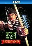 Robin Hood: Men In Tights [HD]